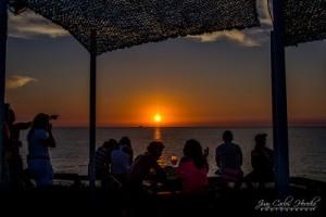Sunset - Chipiona